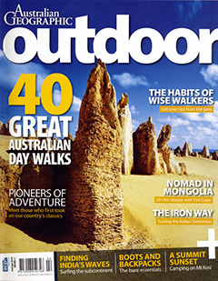 Australian Geographic Outdoor