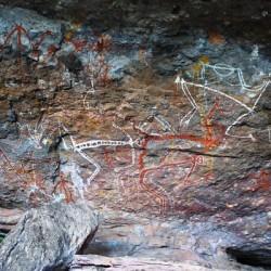 Nanguluwurl art site.