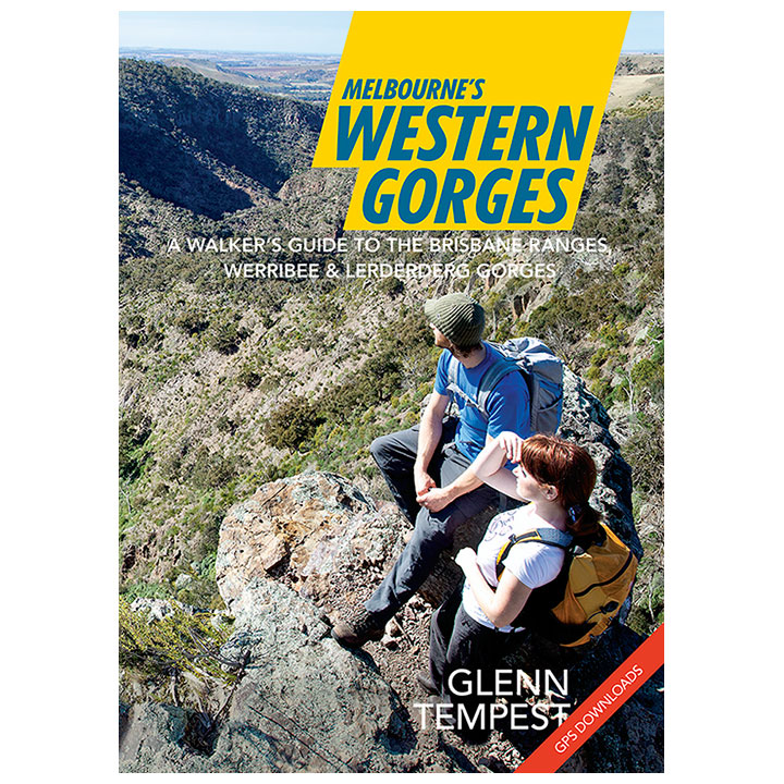 Melbourne's Western Gorges