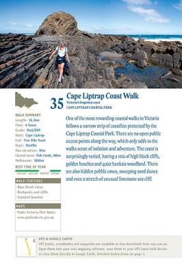 Cape Liptrap Coast Walk