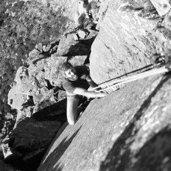 Chris Baxter seconding Old Wave Heroes (21), The Acropolis.
