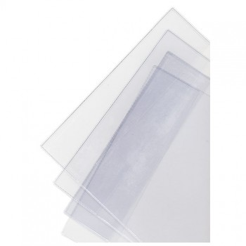 PVC Cover (13mm) A5