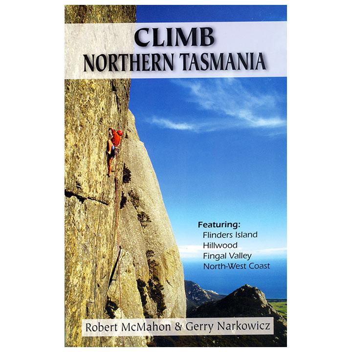 Climb Northern Tasmania