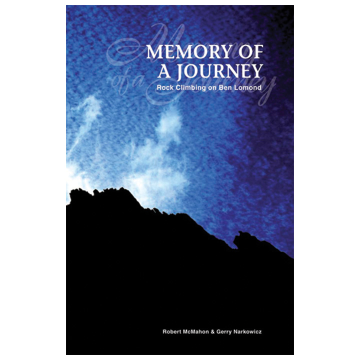 Memory of a Journey