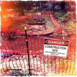 Wombat Creek Foot-bridge