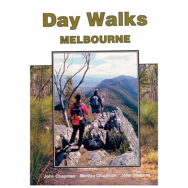 Day Walks Melbourne
