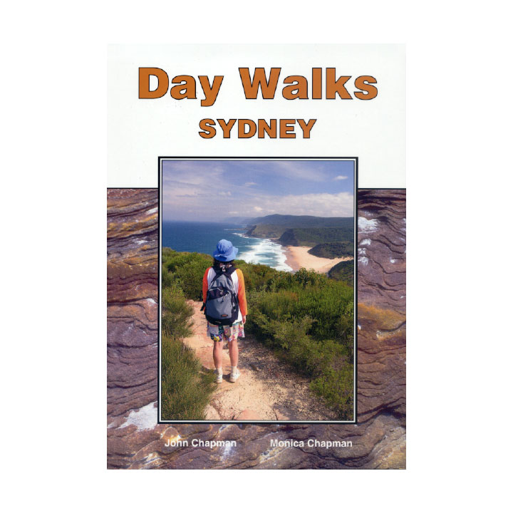 Day Walks Sydney