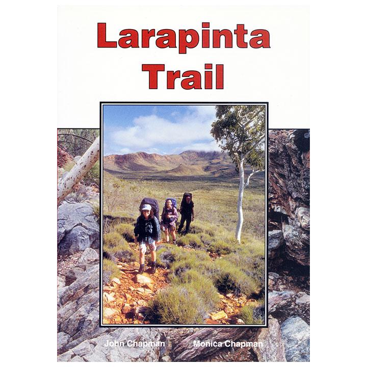 The Larapinta Trail