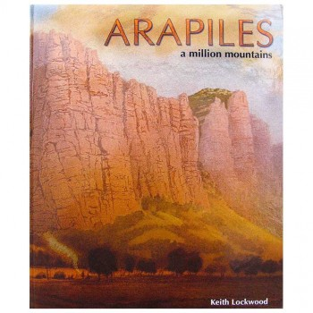 Arapiles a Million Mountains