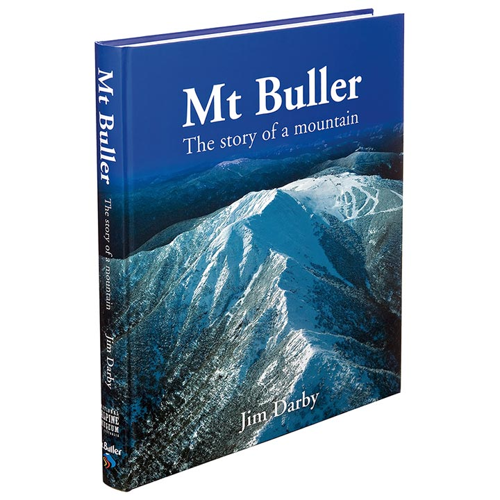 Mt Buller, Story of a Mountain