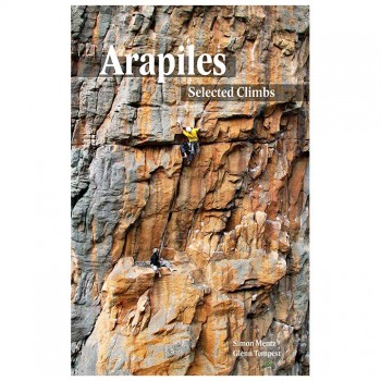 Arapiles Selected Climbs