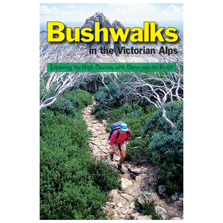 Bushwalks in the Victorian Alps