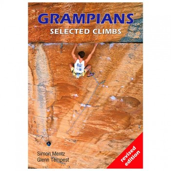 Grampians Selected Climbs