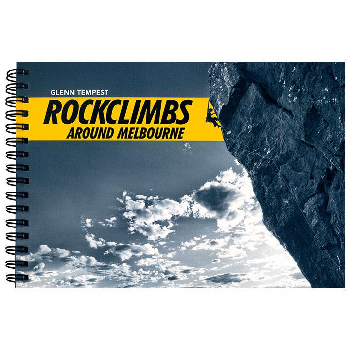 Rockclimbs Around Melbourne