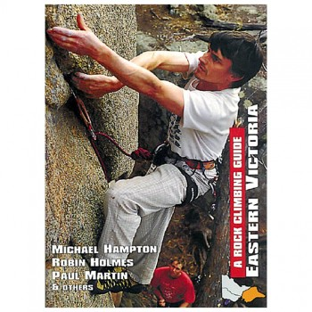 Eastern Victoria a Rock Climbers Guide