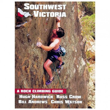 Southwest Victoria a Rock climbers Guide