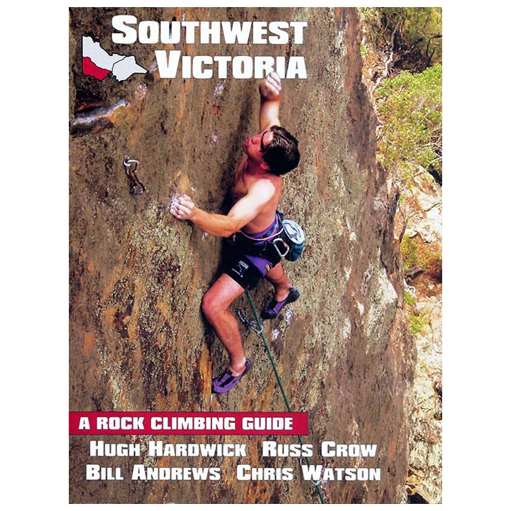 Southwest Victoria a Rock climbers Guide