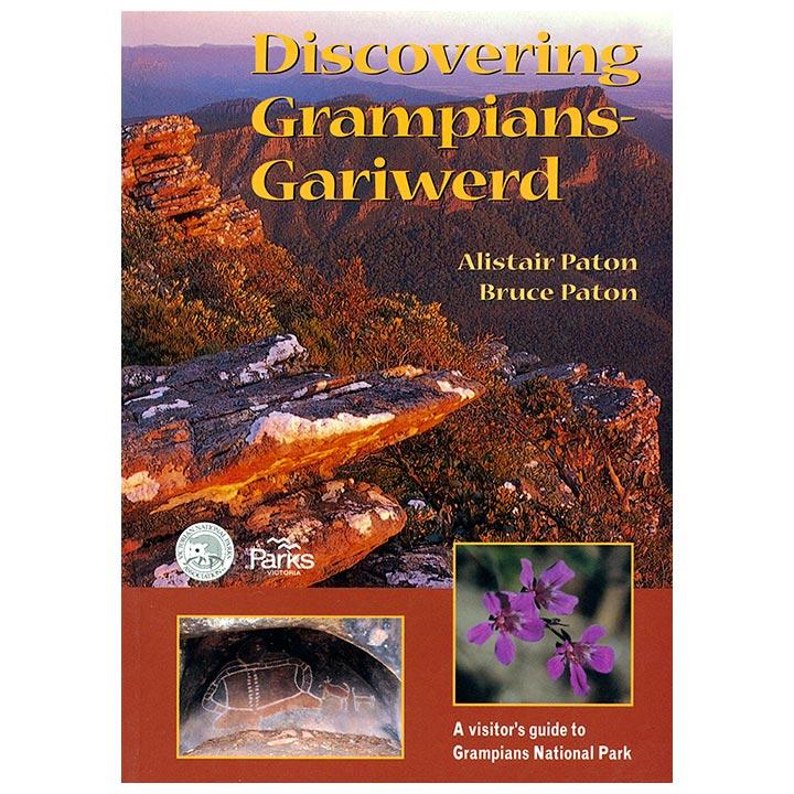 Discovering the Grampians Gariwerd