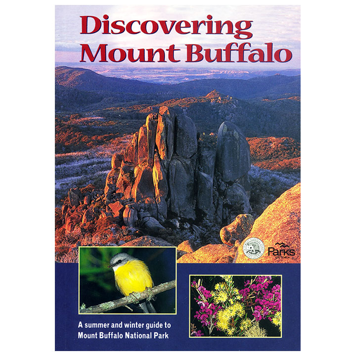 Discovering Mt Buffalo