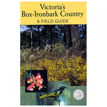 Victoria's Box-Ironbark Country