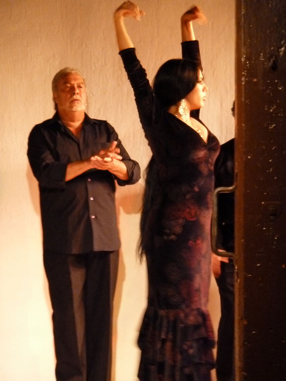 Flamenco in Madrid!
