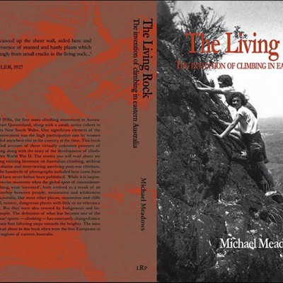 The Living Rock PG